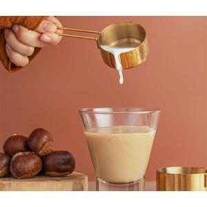 招牌奶茶:一场奇妙的醇香之旅——顺滑茶底,香醇奶味,空气感奶泡
