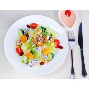 蔬菜水果沙拉(进阶版)