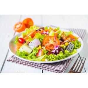 蔬菜水果沙拉(高阶版)